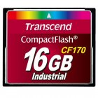 Transcend TS16GCF170 16GB CF CARD (CF170, TYPE I)