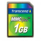 Transcend TS1GMMC4 1GB High-Speed MMC