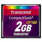 Transcend TS2GCF160 2GB CF CARD (CF160, TYPE I )