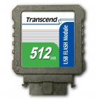 Transcend TS512MUFM-V 512MB USB Flash Module (Vertical)