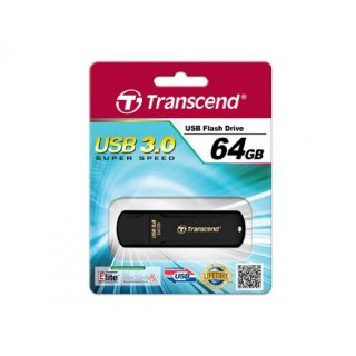 Transcend TS64GJF700 USB3.0 64GB JETFLASH 700